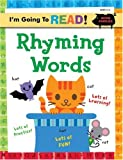 I'm Going to Read Workbook: Rhyming Words
