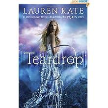 Teardrop (Teardrop Trilogy) - Lauren Kate
