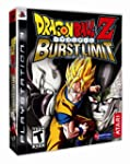 Dragonball Z: Burst Limit - PlayStati...