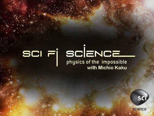 Sci Fi Science Season 1