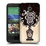 Head Case Designs Magic Introspection Protective Snap-on Hard Back Case Cover for HTC Desire 510
