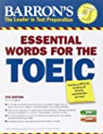 Essential Words for the Toeic with MP...