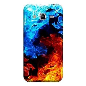 Ebby Premium Printed Mobile Back Case Cover With Full protection For Samsung Mega 5.8 I9150 (Designer Case)