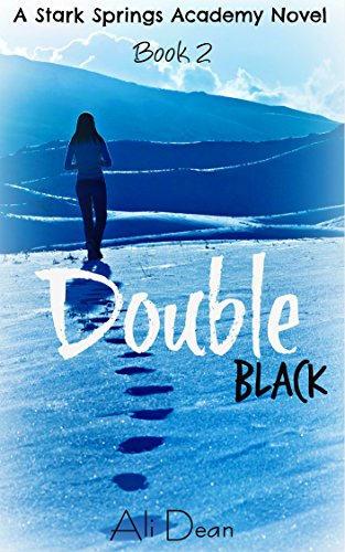 Double Black (Stark Springs Academy Book 2) (Ali Dean compare prices)