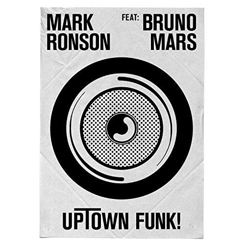 Mark Ronson - Uptown Funk (CDS) - Zortam Music