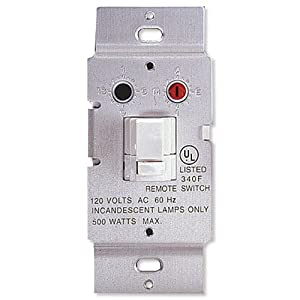 X10 Wall Switch Module - WS467