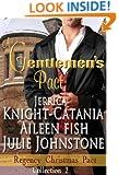 A Gentlemen's Pact (Regency Christmas Pact Book 2)