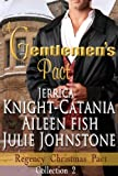 A Gentlemen's Pact (Regency Christmas Pact)