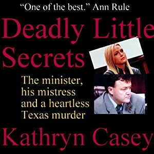 Deadly Little Secrets Audiobook