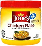 Tone's Base, Chicken, 16 Ounce