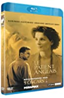 Le Patient anglais [Blu-ray]