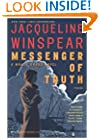 Messenger of Truth: A Maisie Dobbs Novel (Maisie Dobbs Novels)