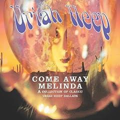 Come Away Melinda - The Ballads