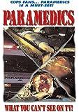 Paramedics Volume 1