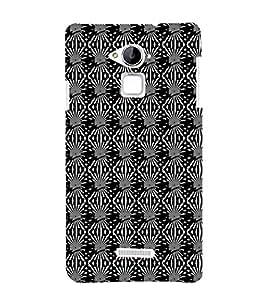 EPICCASE sparklings Mobile Back Case Cover For Coolpad Note 3 Lite (Designer Case)
