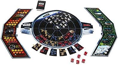 STAR WARS GM Risk Game