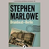 Drumbeat – Berlin | Stephen Marlowe
