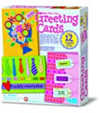 4M Make Your Own Greeting Cards Kit