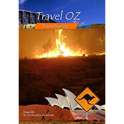 Travel Oz Fires to Fireworks