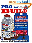 Pro Build a Seafood Restaurant: Const...