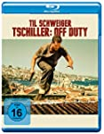 Tschiller: Off Duty [Blu-ray]