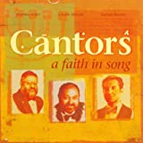 A Faith in Song Cantors