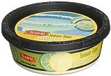 Twang Margarita Salt, Lemon-Lime, 6-Ounce Tubs (Pack of 12)