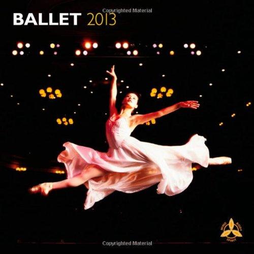 Ballet 2013 Calendar