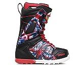 ThirtyTwo Lashed Hobush Snowboard Boots - Black Raw