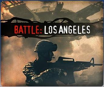 Amazon.com: Battle: Los Angeles [Online Game Code]: Video ...