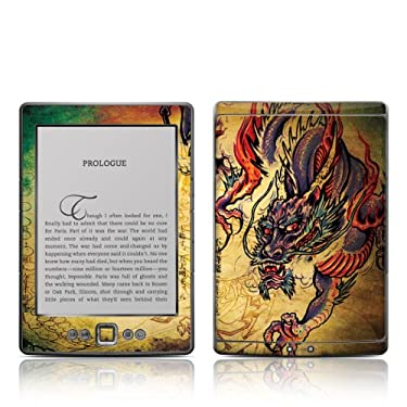 Decalgirl Kindle Skin - Dragon Legend