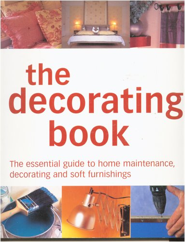 Decorating Book, SIMON TUITE