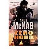 Andy McNab Zero Hour