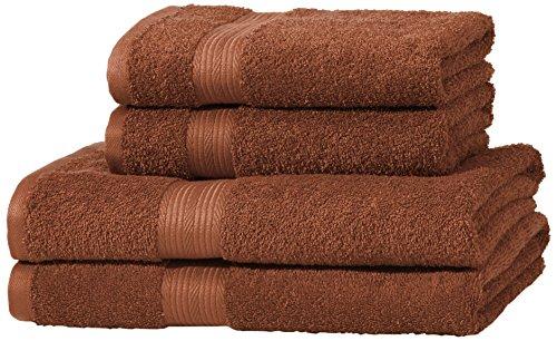 amazonbasics-set-di-2-asciugamani-da-bagno-e-2-asciugamani-per-le-mani-che-non-sbiadiscono-colore-ma