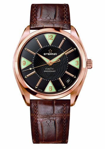Eterna Watches 1210.69.43.1183