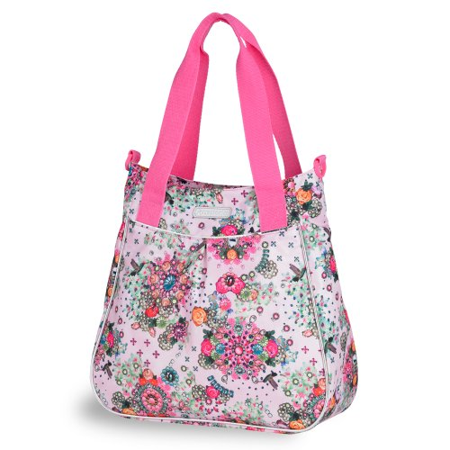 Accessorize - Shopper Rosa Sweet