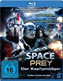 Space Prey - der Kopfgeldjäger [Blu-ray] [Import allemand]
