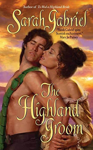 Image of The Highland Groom