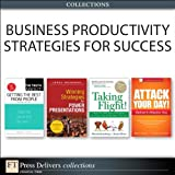 img - for Business Productivity Strategies for Success (Collection) book / textbook / text book