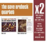 X2: Time Out / Time Further Out Dave Brubeck