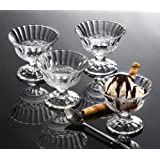 Renaissance Ice Cream Cup (Set of 4)