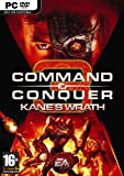 Command & Conquer 3: Kane's Wrath (PC) Expansion Pack