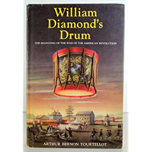 William Diamond's Drum Arthur Bernon Tourtellot
