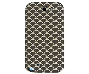 Legnocases for samsung-note-2-bamboo