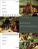img - for Western Civilization: Beyond Boundaries, Volume B: 1300-1815 book / textbook / text book