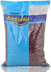 Hypercity Everyday Pulses - Rajma Kashmiri, 1kg Pack