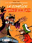 Iznogoud, tome 18 : Le complice d'Izn...