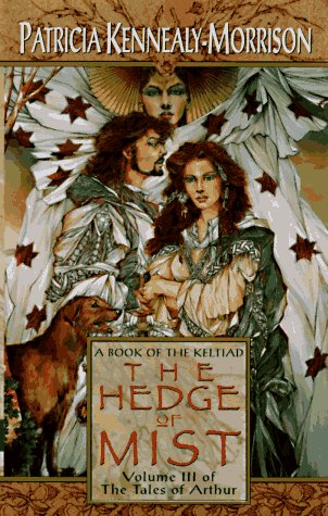 Keltiad, Tales of Arthur, Vol. 3: The Hedge of Mist