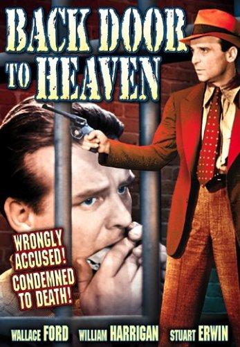 Back Door to Heaven (Door To Door Dvd compare prices)
