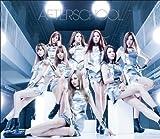 1stAL連動購入者イベント決定!Rambling girls/Because of you(DVD付)<Rambling>盤